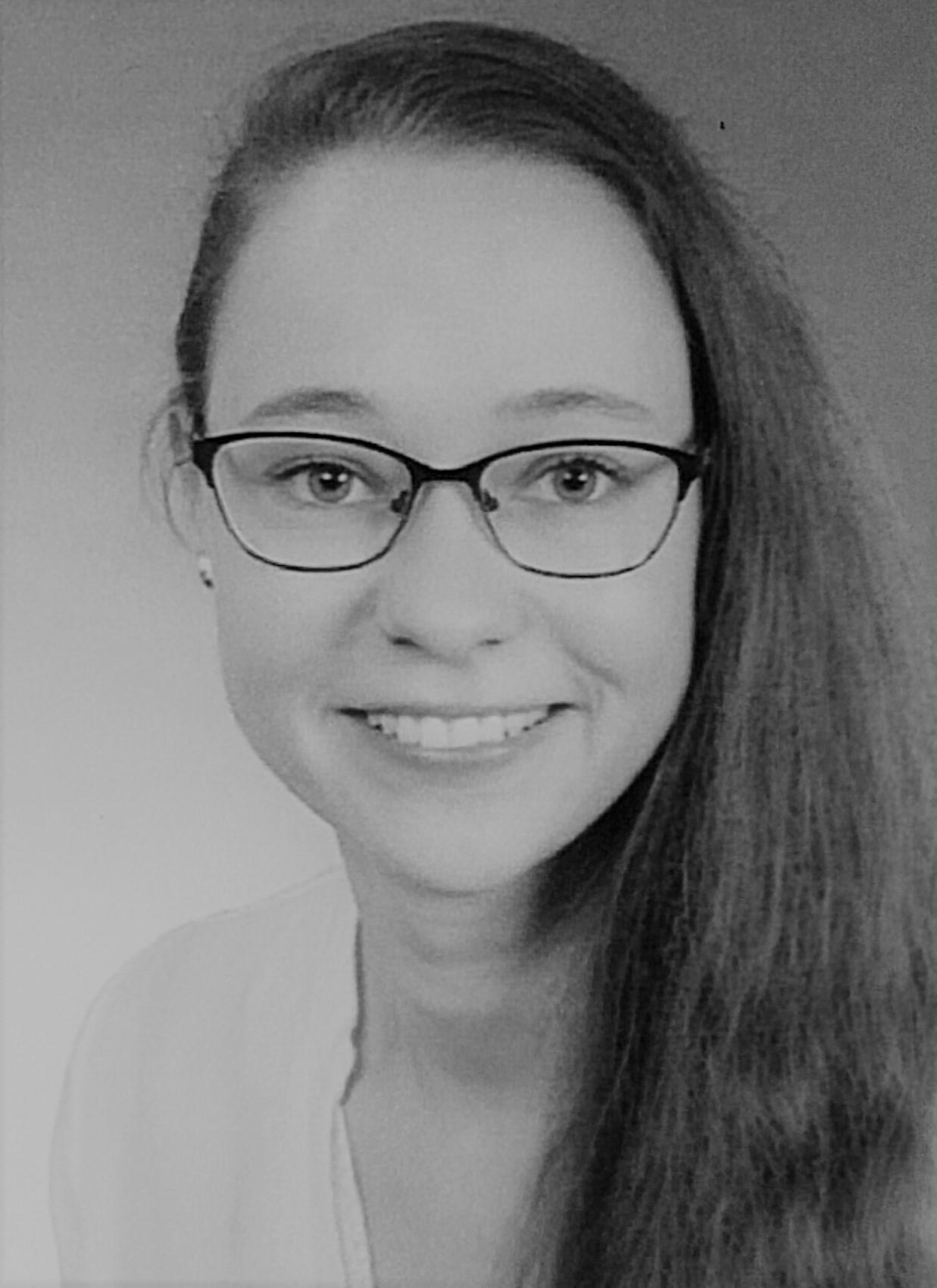 Discussion on this topic: Gina DeVettori, johanna-baer/
